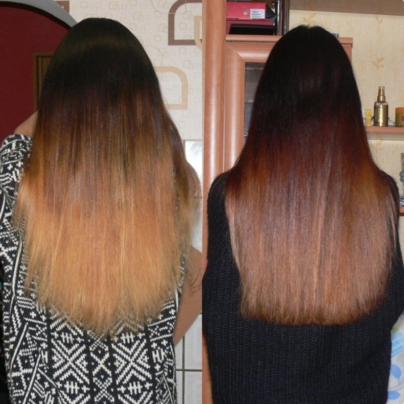 Ламинирование волос: для чего и как делают, вредно ли это, виды / mama66.ru