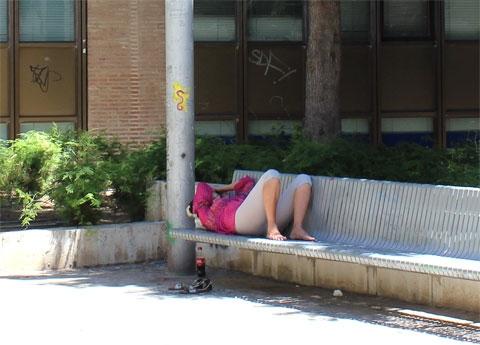Сиеста в испании – что это такое и последствия для туристов