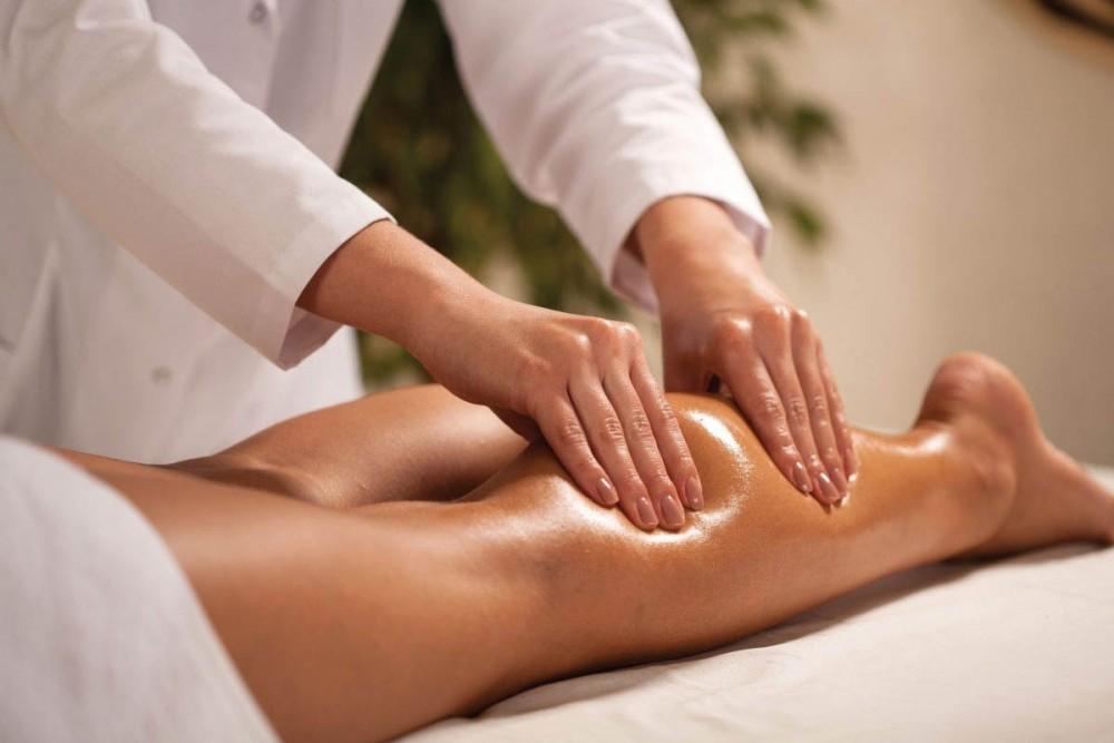 Лимфодренажный массаж: показания, противопоказания, результаты