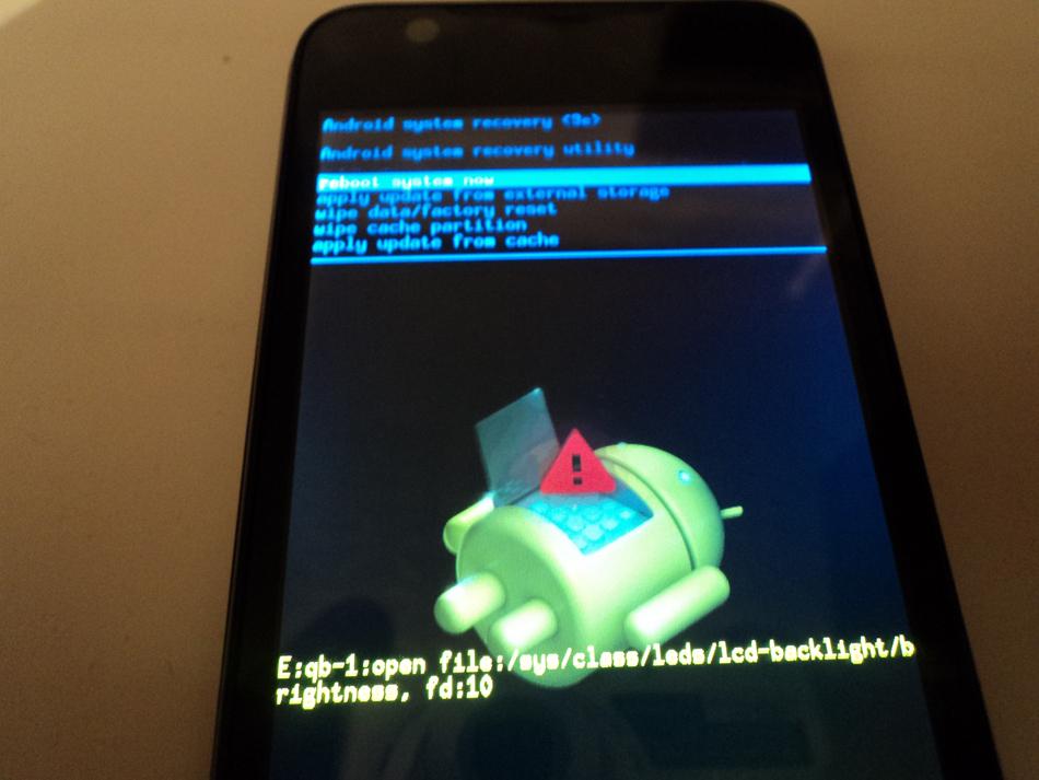 Wipe cache partition что это такое на android? (плюс перевод на русский). wipe cache partition — что это и как сделать
