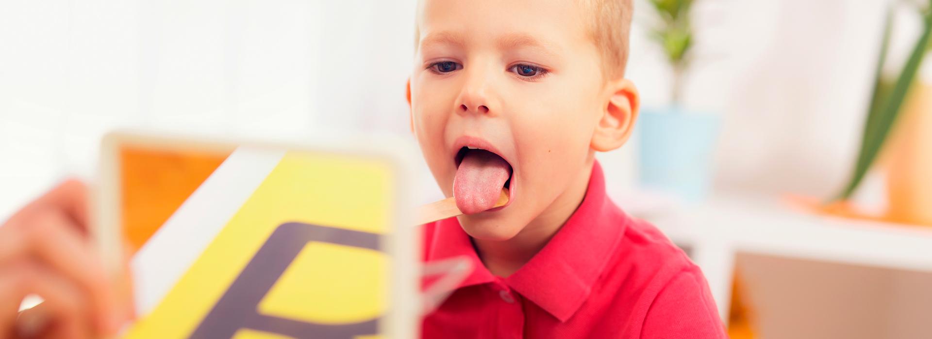 Что такое дизартрия у ребенка
