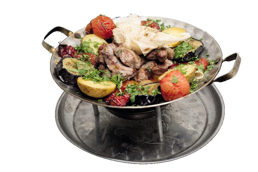 Садж - что это такое и пошаговые рецепты приготовления азербайджанского блюда на сковороде