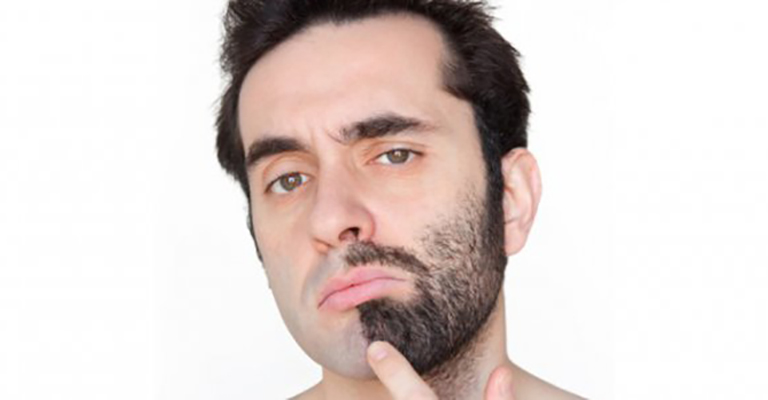 Секреты модной бороды - как подобрать под тип лица