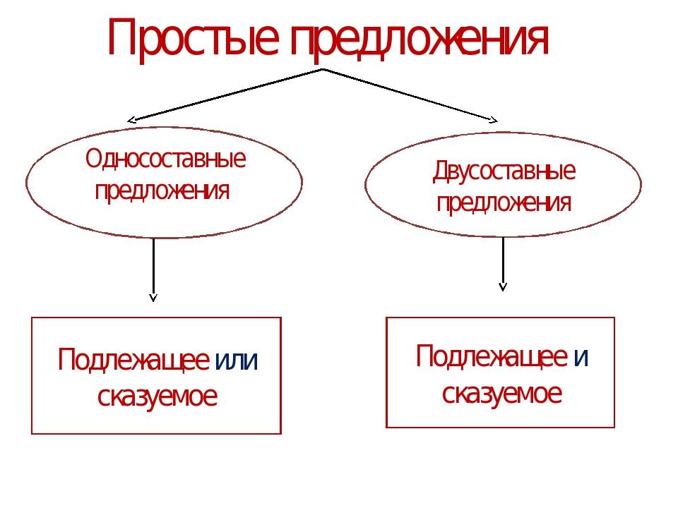 Односоставное определенно-личное предложение – примеры