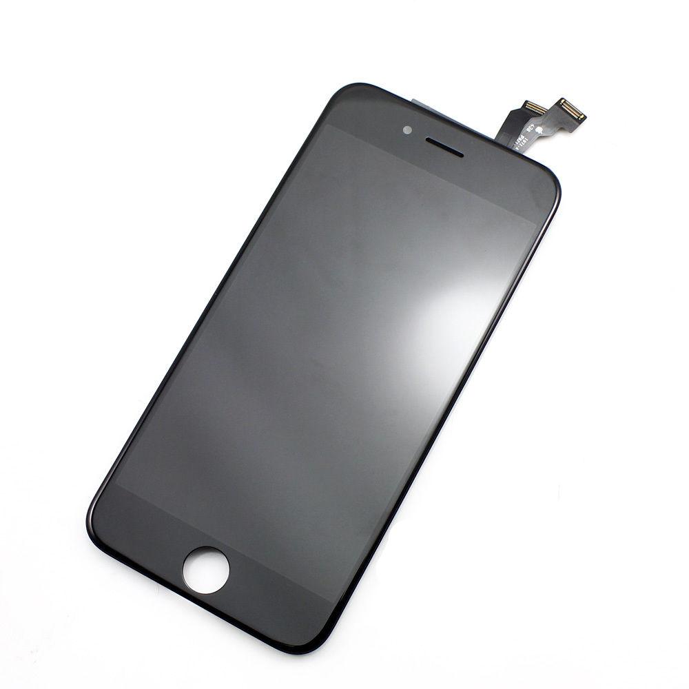 10 основных видов дисплеев используемых в мобильных гаджетах