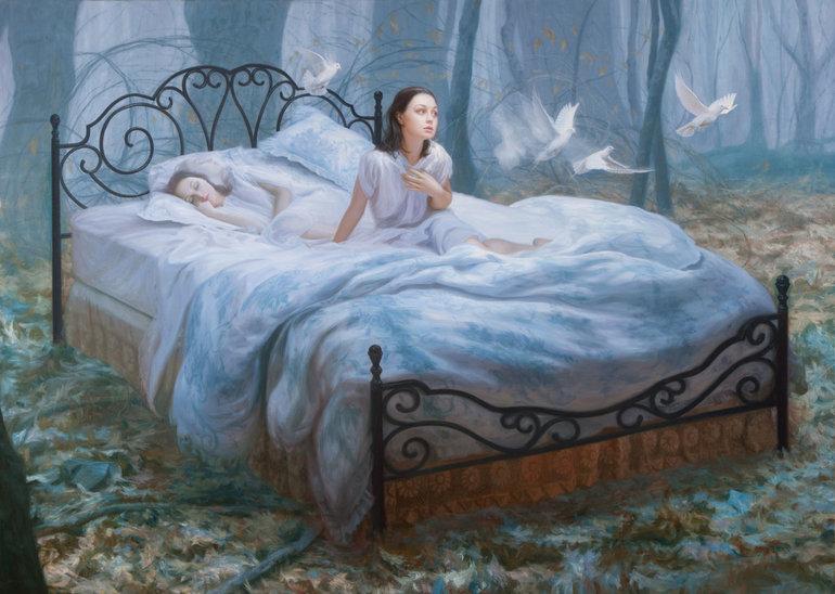 Как увидеть вещий сон?