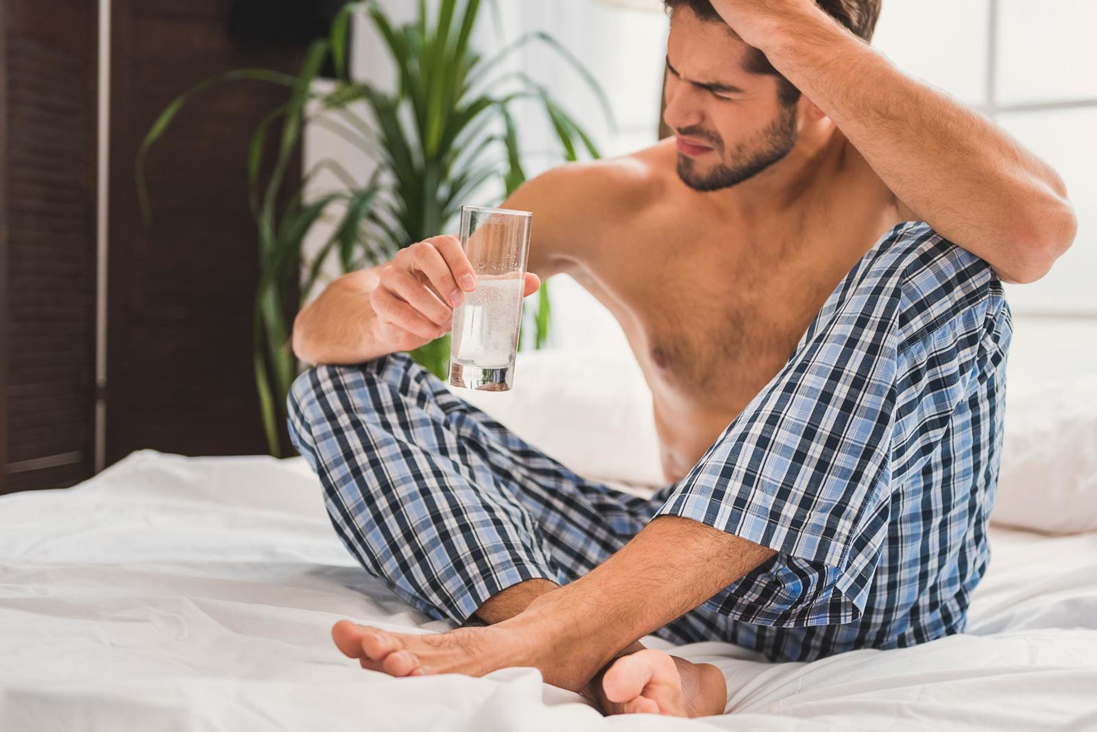 Опохмеление: может ли алкоголь лечить похмелье?