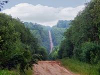 Что это - речная система? главная река и притоки