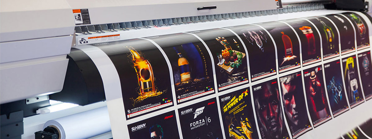Офсетная печать: виды, технология, преимущества | allprint