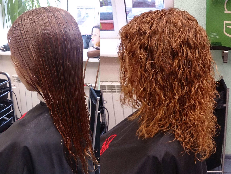 Биозавивка волос - что это такое? описание, фото и видео, биозавивка волос в домашних условиях