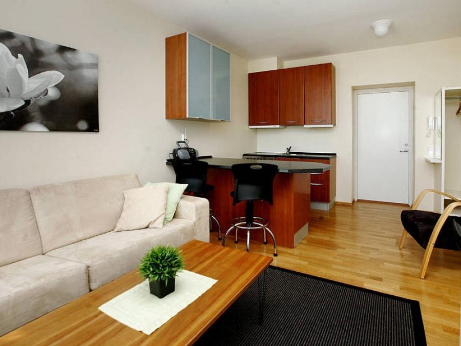 Dom.ria – квартира гостиничного типа – что это