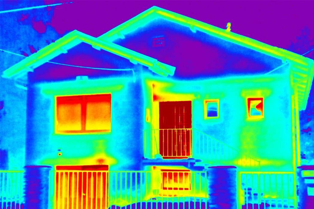 Тепловизор (49 фото): как работает дешевый мобильный тепловизор? как выбрать строительный или промышленный тепловизор и для чего он нужен?