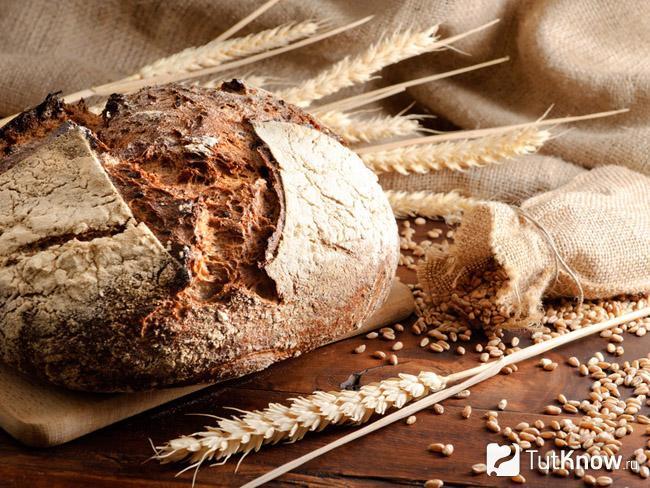 Цельнозерновой хлеб: польза и секреты приготовления