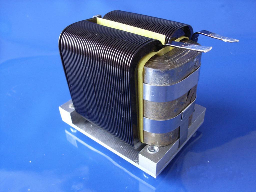 Что такое дроссель в электрике: устройство, назначение, проверка