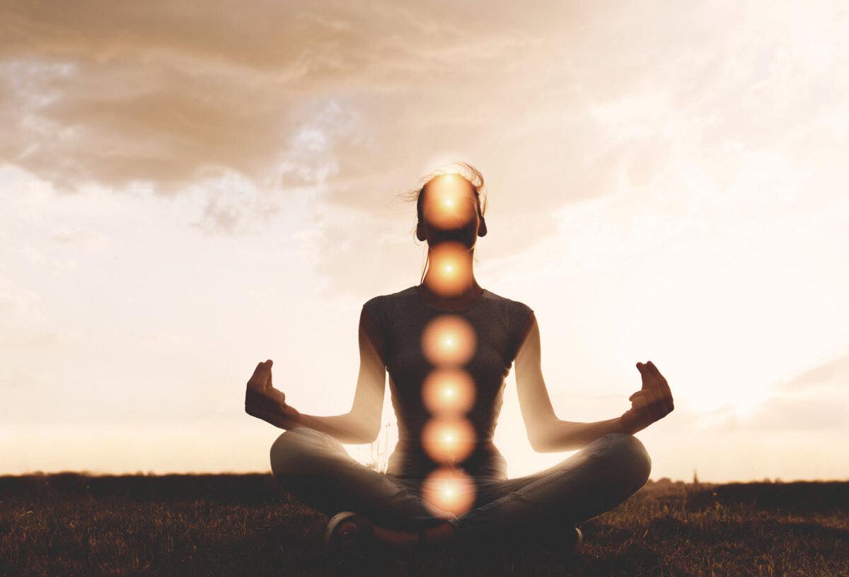 Медитация: что это такое и как начать заниматься
