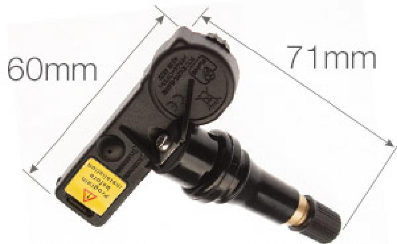 Что такое система контроля давления в шинах (tpms)