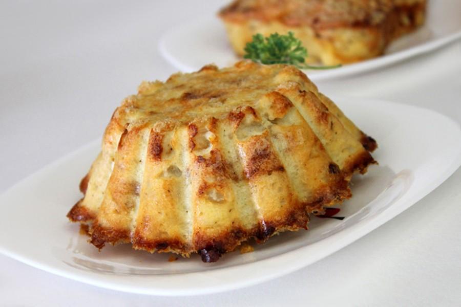 Пудинг говяжий – кулинарный рецепт