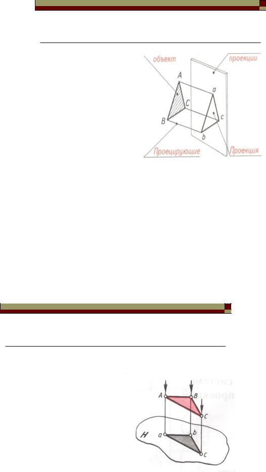 Картографические проекции. урок 6