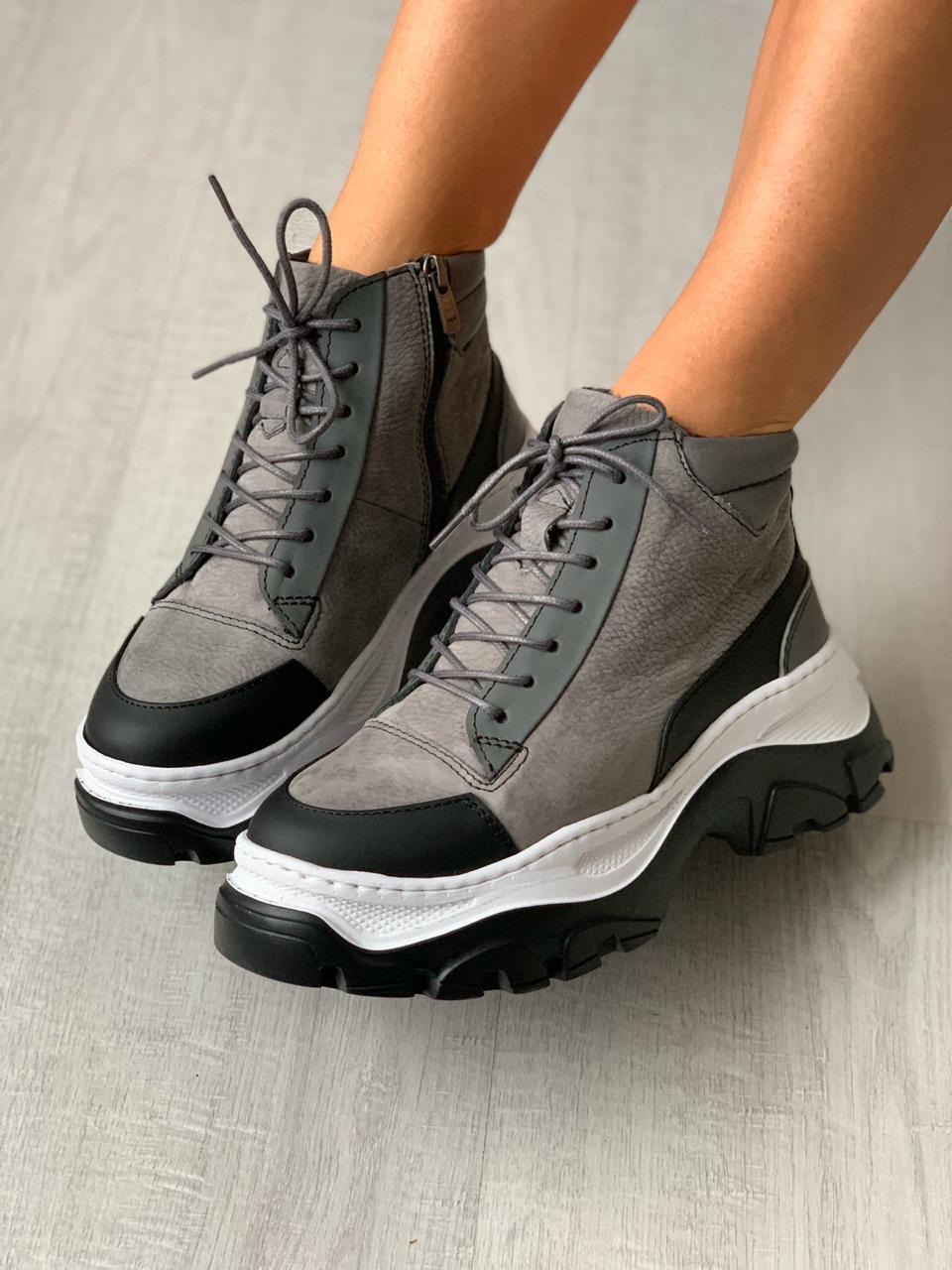 Особенности и преимущества ботинок из нубука, советы по выбору и уходу