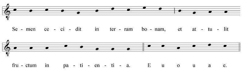 Хорал - chorale