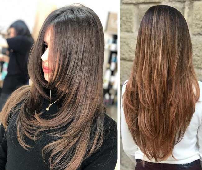 Виды причёсок женских: фото с названиями, секреты укладки