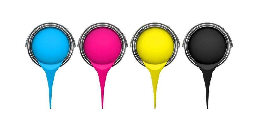 Цветовые модели компьютерной графики