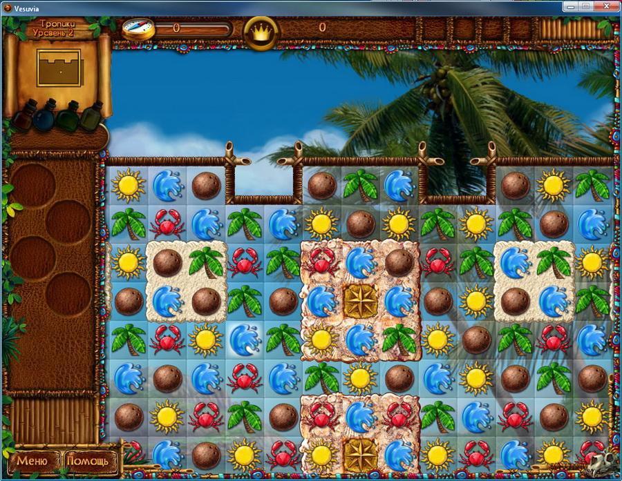 Казуальные игры — игры онлайн бесплатно