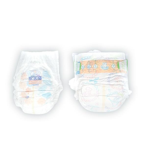 Подгузники памперс: достоинства и недостатки