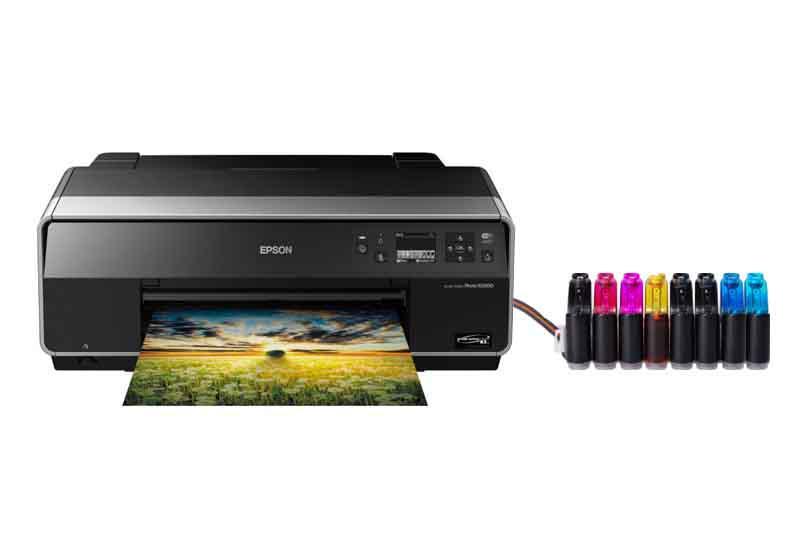 Что такое снпч для принтера: система непрерывной подачи чернил