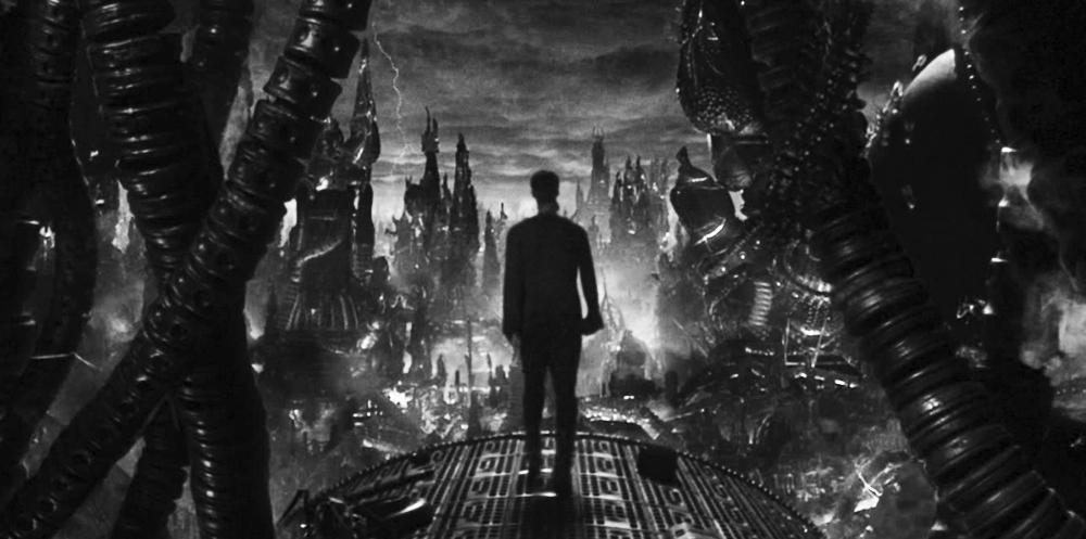 Что такое кино? значение кино в жизни человека