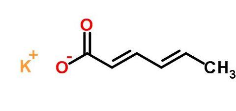 Пищевая добавка сорбат калия. что это такое?   здоровье человека