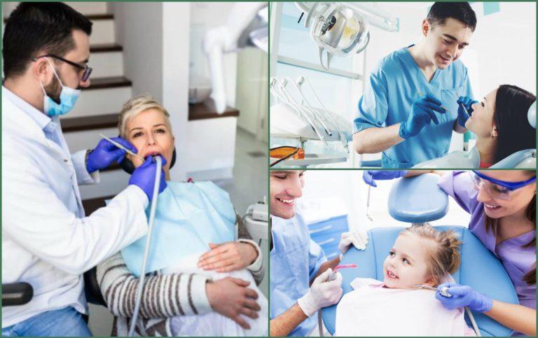 Что это такое — «санация полости рта», кому и где требуется?