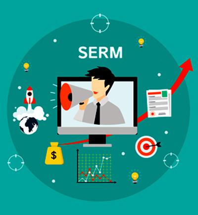 Управление репутацией в поиске — serm