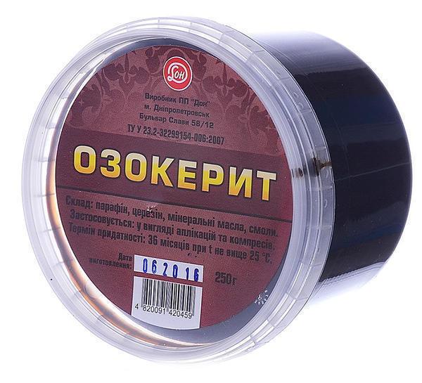 Озокерит польза и вред. озокерит
