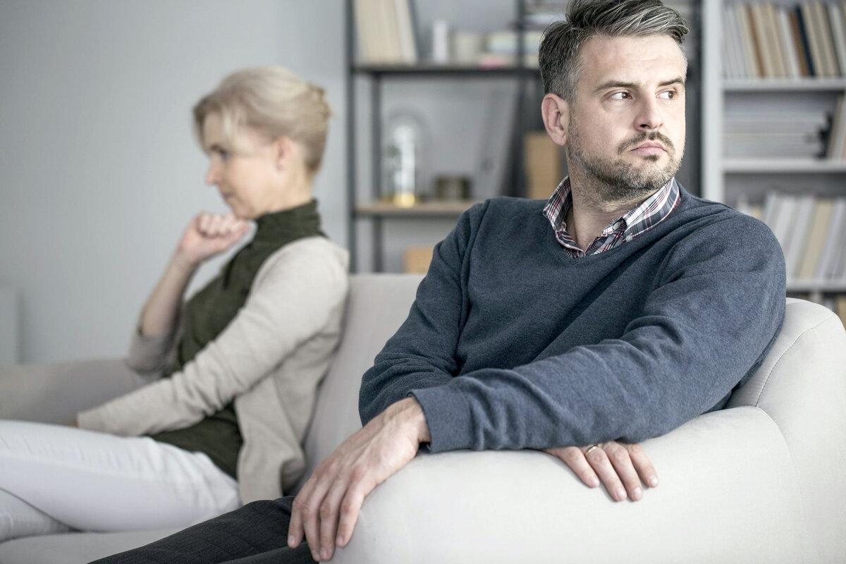 Кризис среднего возраста у женщин: симптомы, проявления