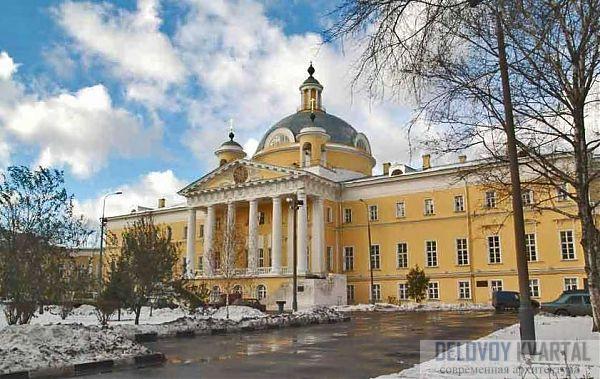 Рпц что такое? русская православная церковь