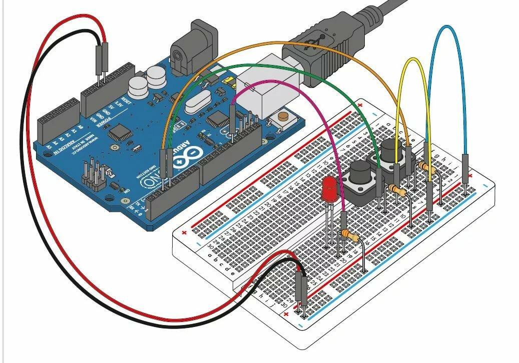 Новые возможности arduino pro ide