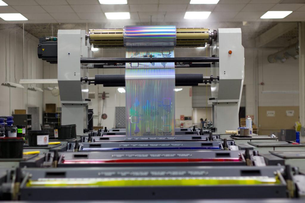 Печатные технологии: офсетная, цифровая и трафаретная печати. в чем отличия?