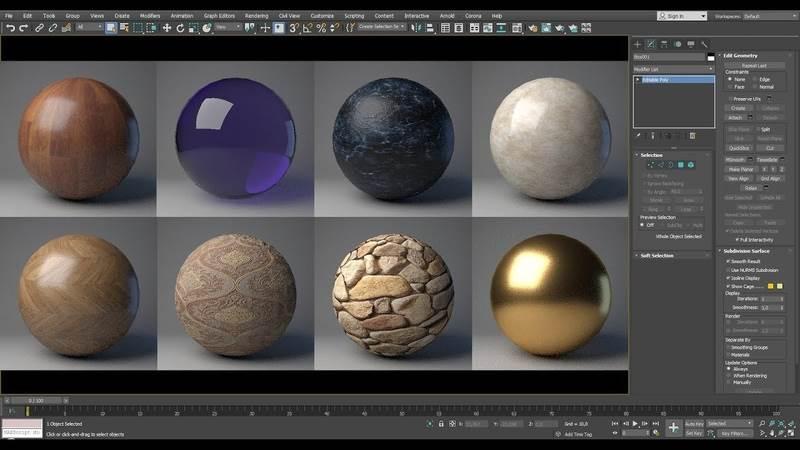 Что такое текстуры и как они работают в 3d-графике