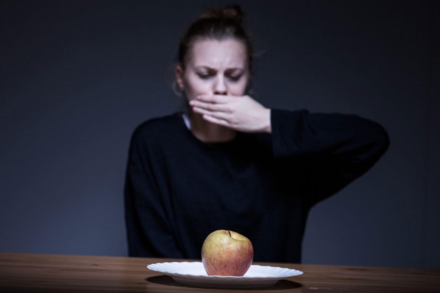 Расстройства пищевого поведения: классификация, симптомы и признаки, лечение
