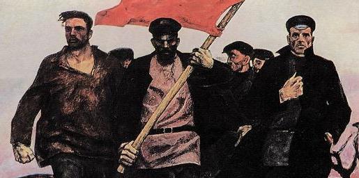 Пролетариат – что это такое в истории простыми словами, происхождение и определение кратко и понятно