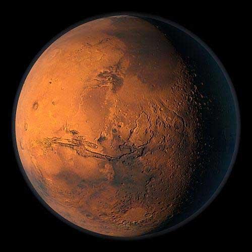 Планета марс – интересные факты (+видео)