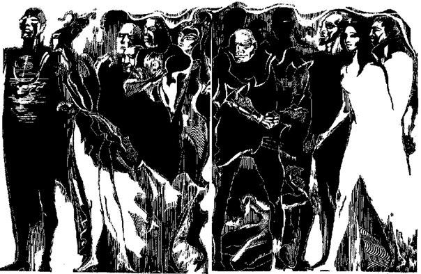 Ефремов и.а. - как создавался «час быка» (1969) | медиамера
