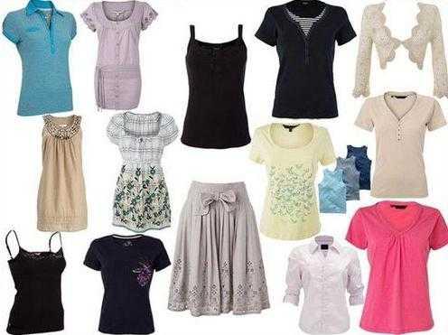 Одежда — википедия. что такое одежда