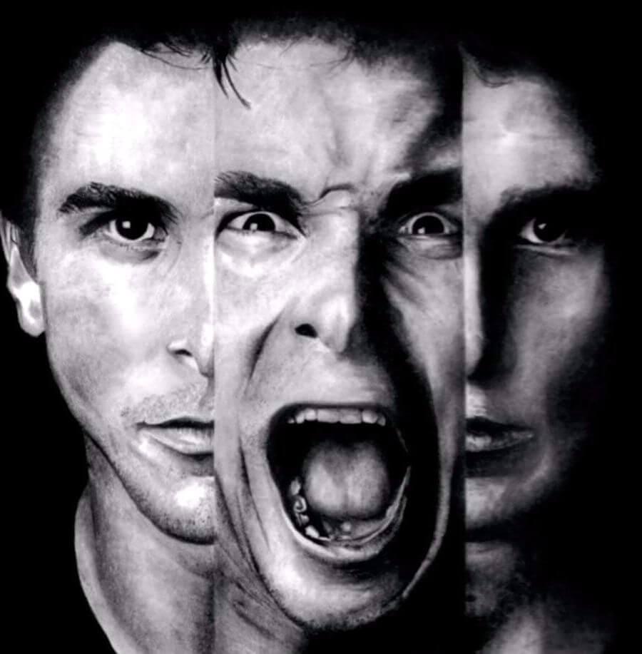 Как проявляется мозаичная психопатия