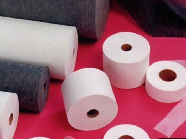 Фото и описание флизелина формбанда: что это такое, как им пользоваться и чем можно заменить?