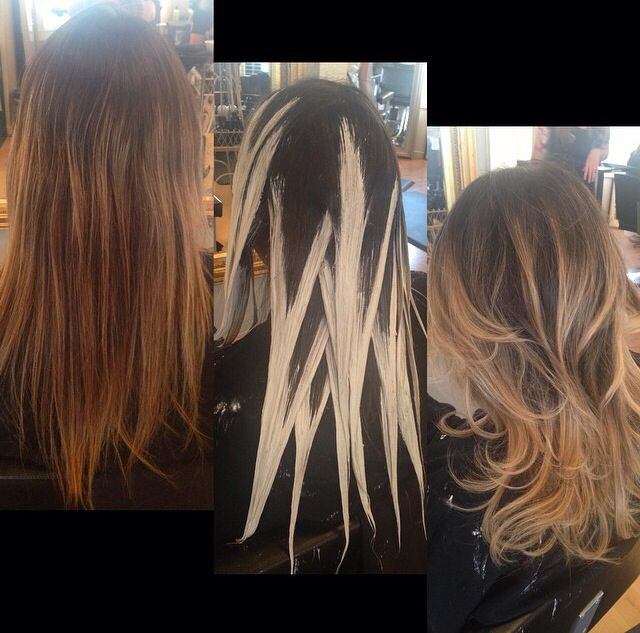 Балаяж (75 фото): что это такое? чем покраска в стиле балаяж отличается от мелирования? окрашивание волос в красные, розовые и другие оттенки, отзывы