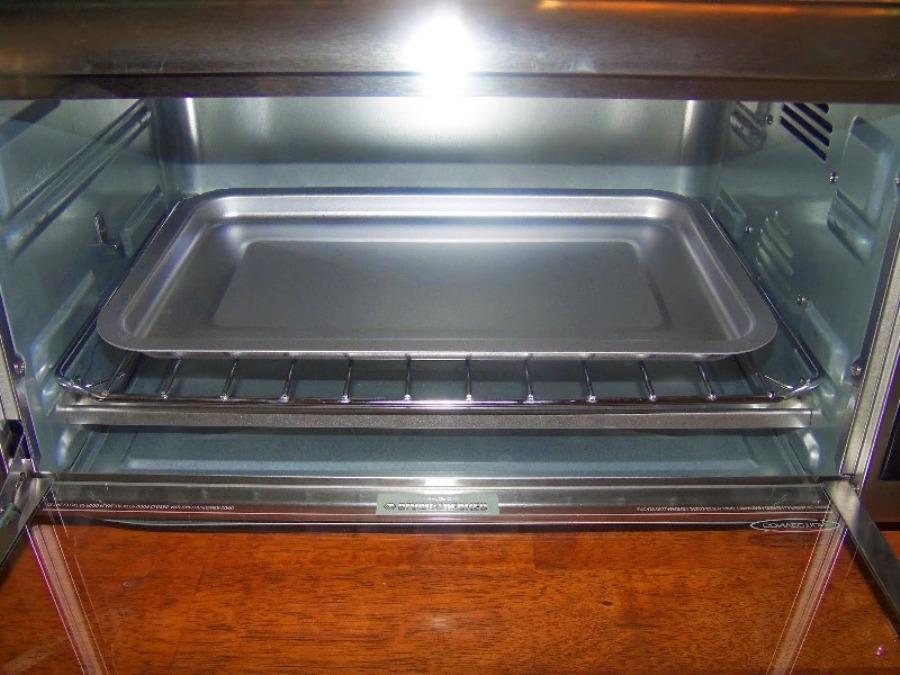 Гидролизная или каталитическая очистка духовки: что лучше, способы очистки паром
