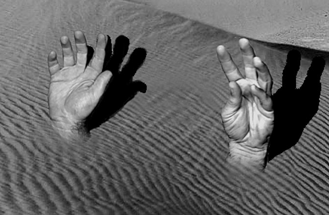 Грунтовые плывуны — причины появления и последствия | плюсы и минусы
