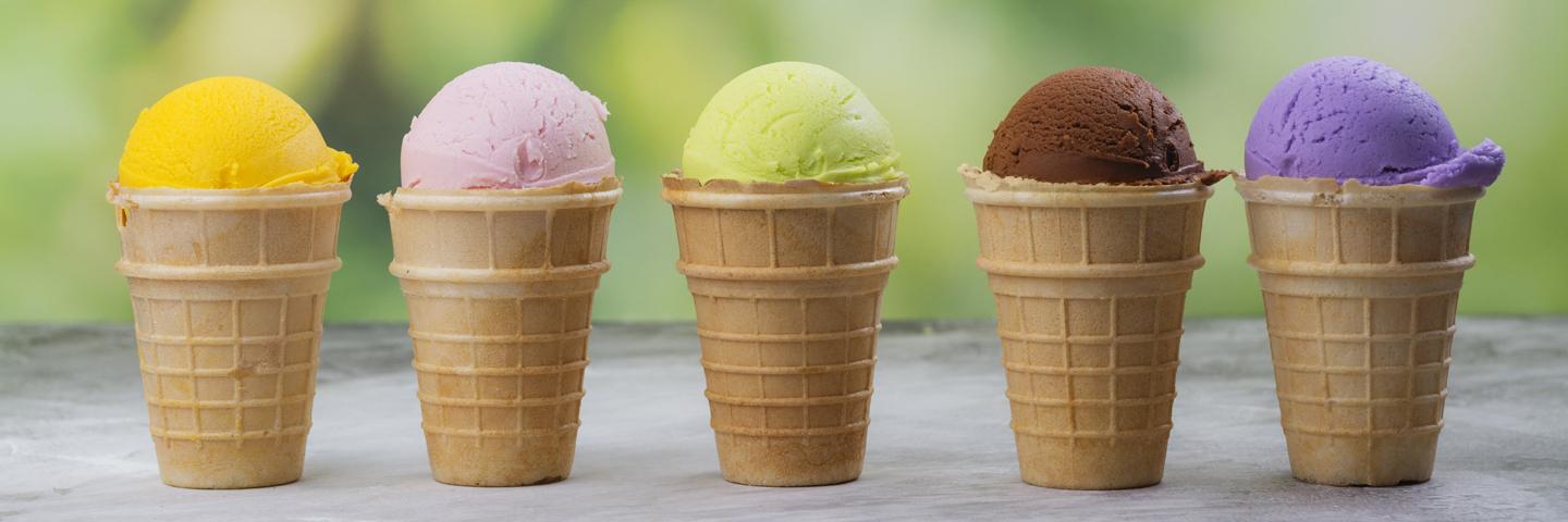 30 удивительных фактов о мороженом :: инфониак